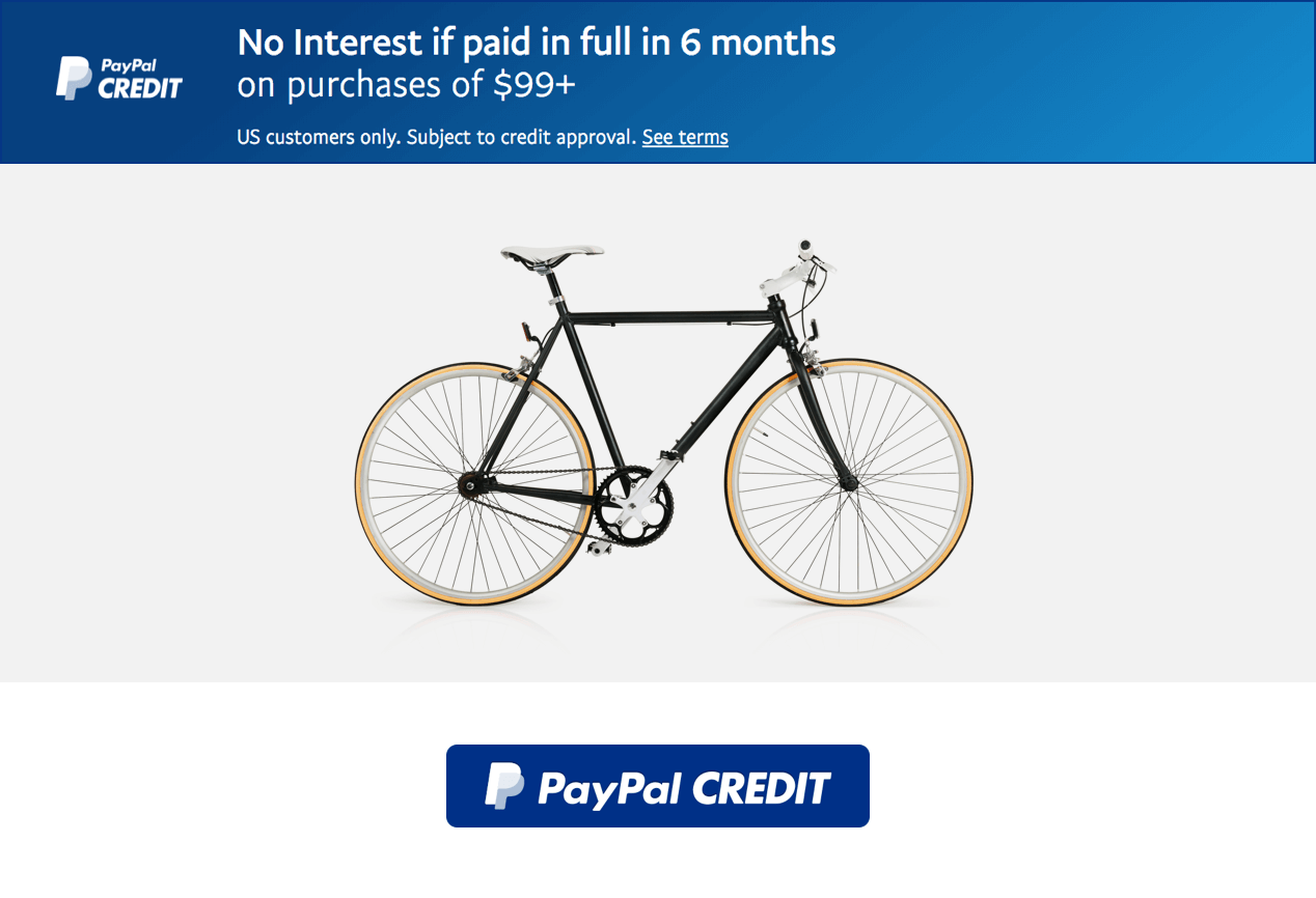 Pay with PayPal | Braintree Payments