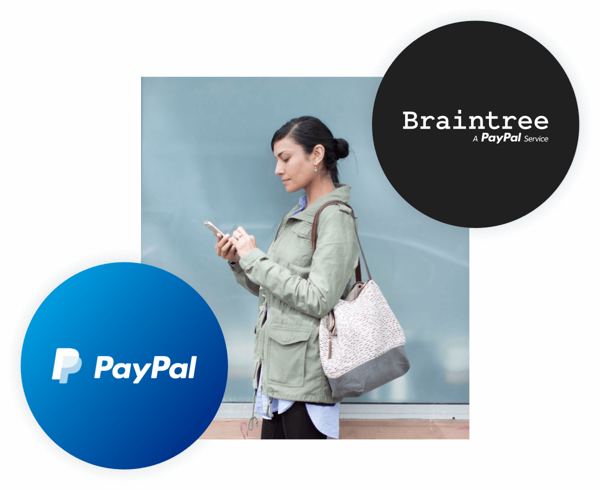 Braintree Online Payment Solutions And Global Payment Processor