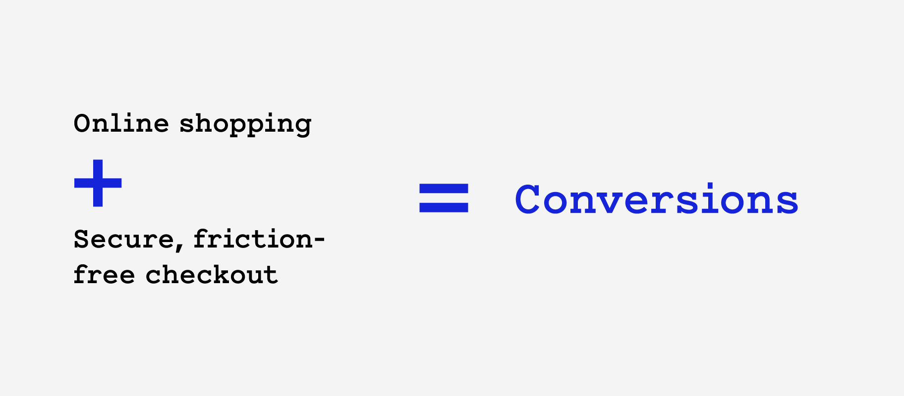 Experience equation conversions