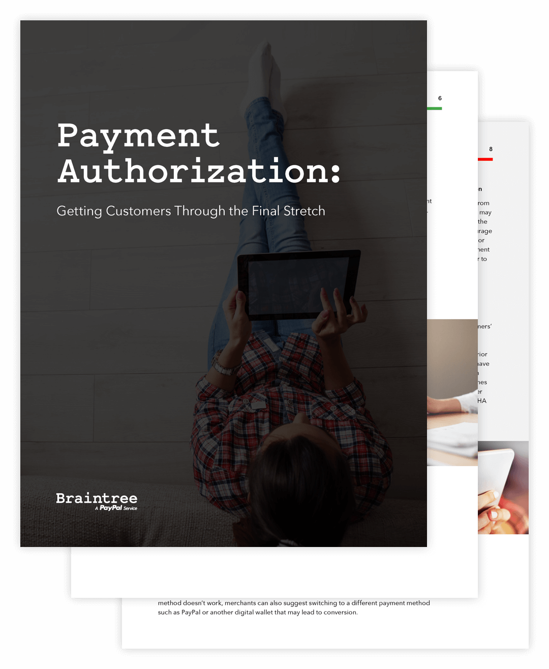 Payment authorization wp@2x